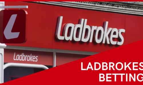 All information about Ladbrokes betting