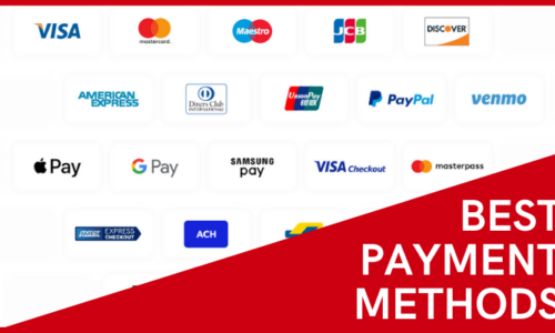 What Are The Best Sports Betting Payment Methods?